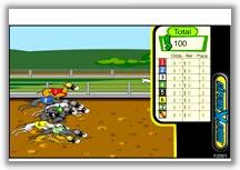 Rustys Race