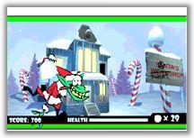 Враги Деда Мороза