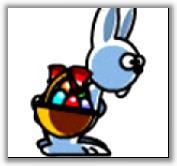 The Eggs Terminator 2 Happy Easter