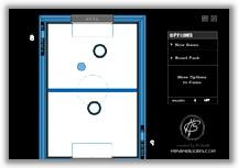 Air Hockey Xtreme