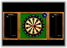 Bullseye Matchplay