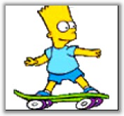 Война с Simpsons