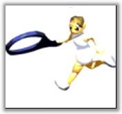 Теннис - 3