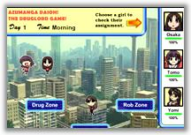 Azumanga Daioh! The Druglord Game