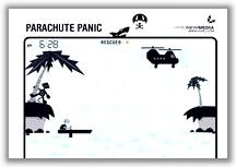 Parachute Panic icon
