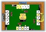 Cactus Poker