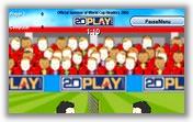 Волейбольный футбол 2006