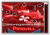 Tiny pinball