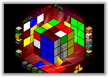 From Rubiks Cube