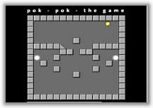 Pok - Pok - The Game