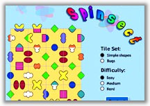 Spinsect