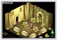 The Pharaons Tomb