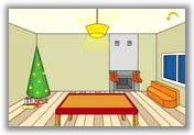 Happy Christmas Escape