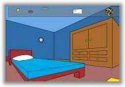 Tucogas room