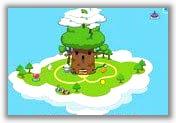 Domik na oblake icon