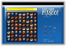 Fast Food Fiasco!