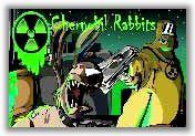 Chernobil Rabbits