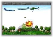 Воздушное вторжение