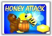 HONEY ATTACK