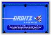 8-ball orbitz