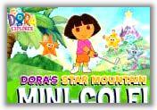 Doras star mountain mini-golf