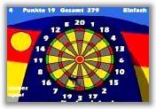 Darts 301