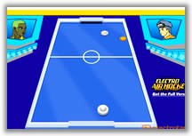 Electro Air Hockey icon
