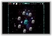 Asteroids revenge 3 - crash to survive