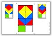 CubeChameleonPuzzle