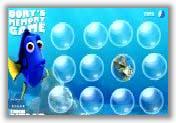 Dorys memory game