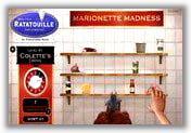Marionette Madness