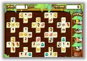 Animal mahjongg