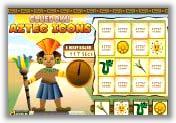 Cluedoku aztec icons