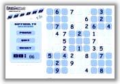 Kwikgames sudoku