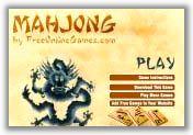 Madzhong - 303 icon