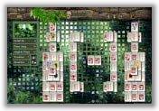 Mahjong maya