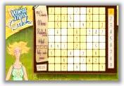 My Dayli Sudoku