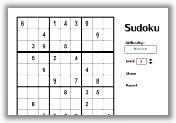 Судоку - 541