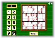 Sudoku fupa