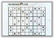 SudokuPlus