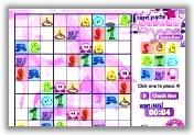 Super psycho sudoku