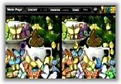 Spot the 25 Differences - Challenge 1