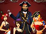 Пиратский пасьянс