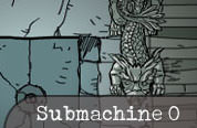 Submachine 0: The Ancient Adventure