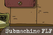 Submachine FLF: Future Loop Foundation